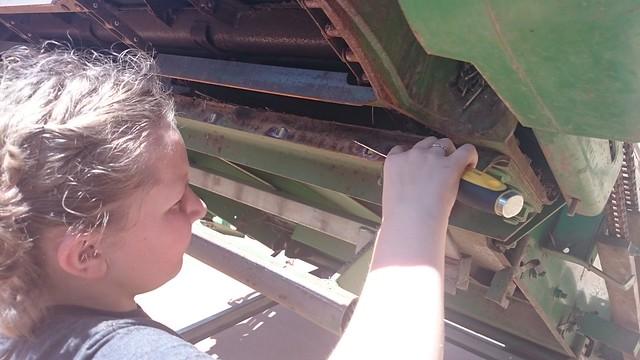 Emma:Inspect,Repair, Field Ready
