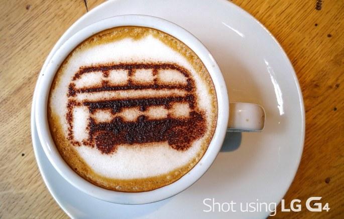 Costa Coffee LG G4-7