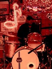 1555 R. L.'s Drummer