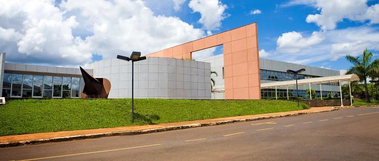 Com aval do Itamaraty, Instituto Rio Branco exclui direitos humanos da grade curricular, Prédio do Instituto Rio Branco