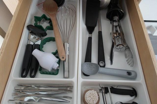 Minimalistische keuken (4)