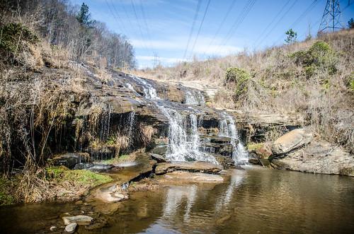 Todd Creek Falls-023