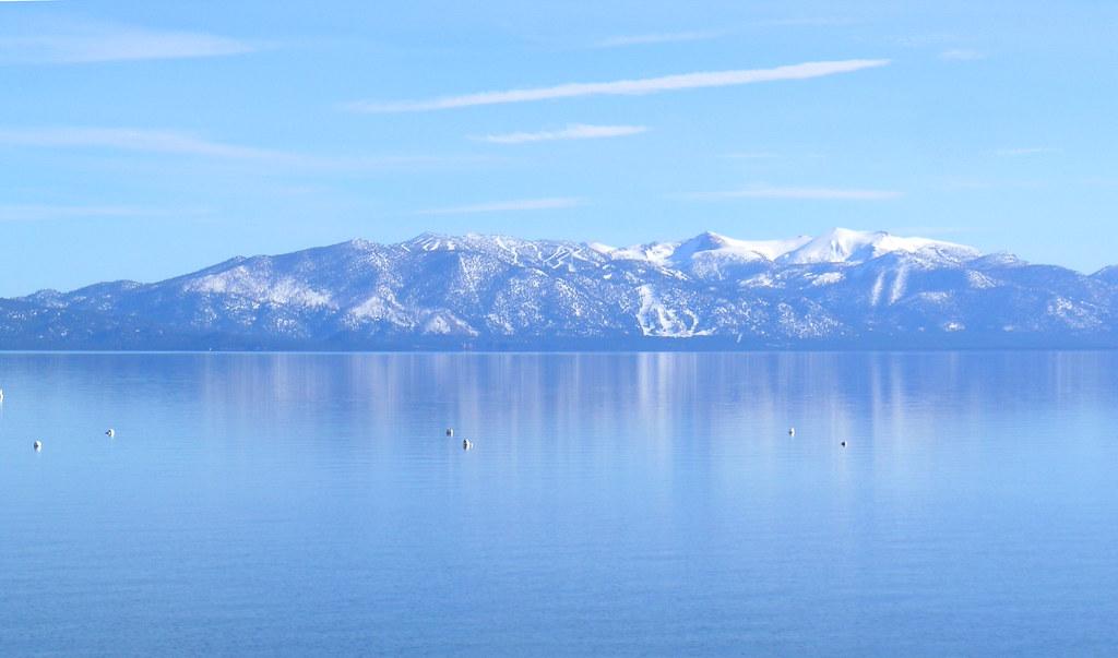 Lake Tahoe mountain view  File name DSCN0504JPG File