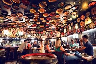 Delirium Café - Brussels