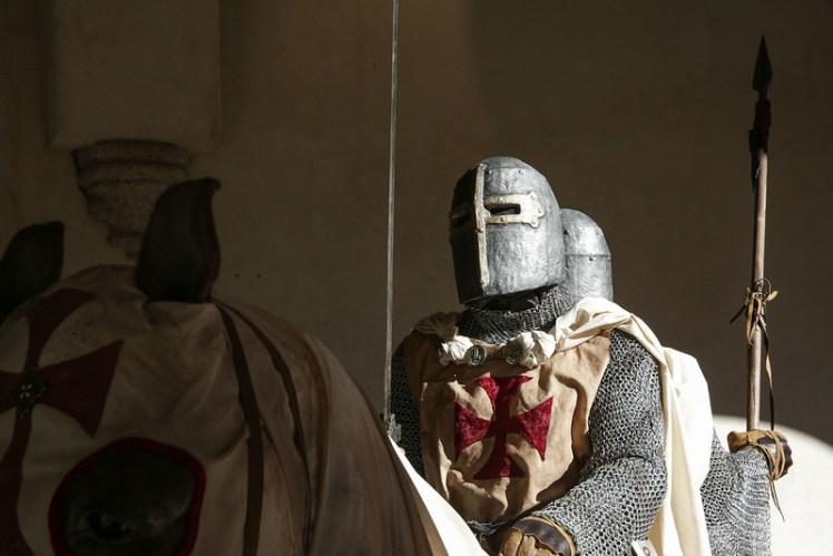 Visita guiada a la exposici n de cuarto milenio en toledo for Cuarto milenio museo