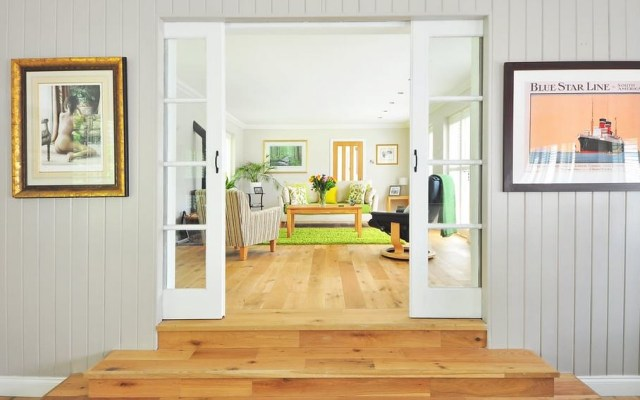 Which flooring type is perfect in your home.