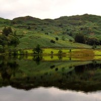 England: Grasmere, the Coffin Trail and Rydal Mount