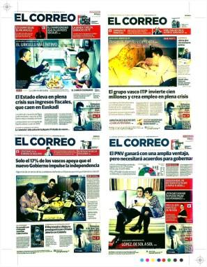 Política y vida privada en las elecciones al Parlamento Vasco de 2012. Estudio del formato Un día con el candidato