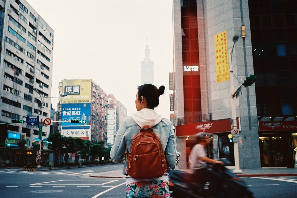 Taipei offers a great selection of lodging, choose your style and you will find an are to stay