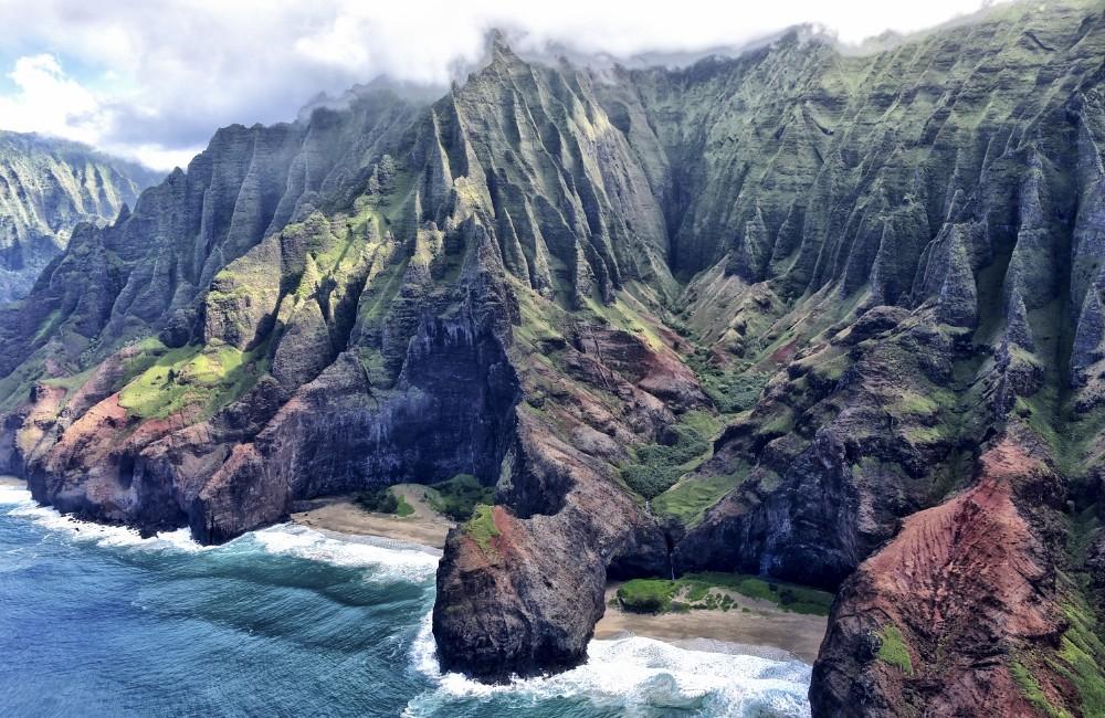 Kauai-Havaiji