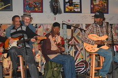 071 Duwayne Burnside, Kenny Brown & R. L. Boyce