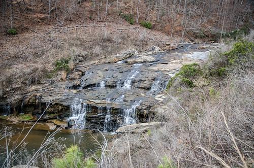 Todd Creek Falls-006