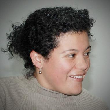 Nahiely Flores Fajardo, astrónoma mexicana