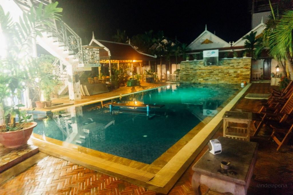 Siem Reap Hostel