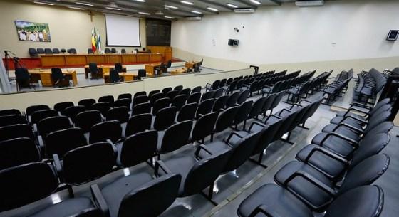 Câmara de Maringá