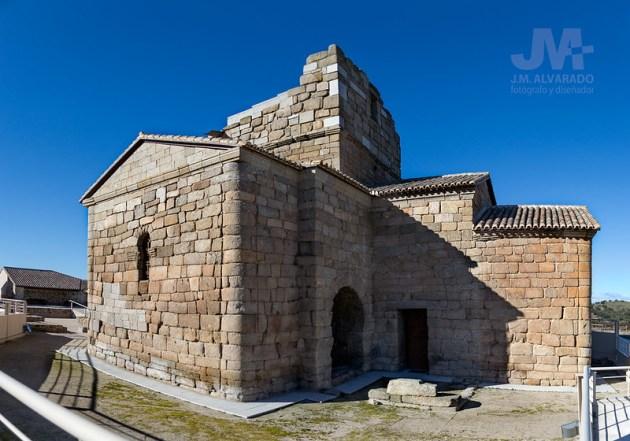 Santa Maria de Melque (lateral 1)