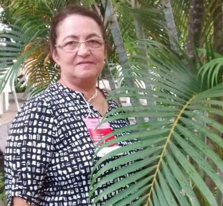 Morre em Porto Alegre ex-diretora do Álvaro Adolfo da Silveira, Joana Costa