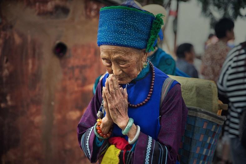 reverence~ Yunnan