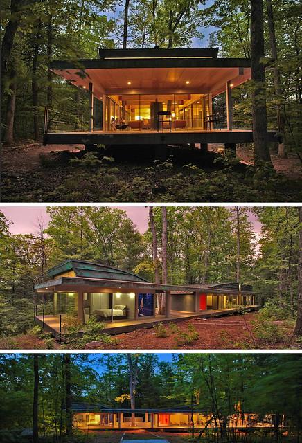 Modern House Design Ideas 6
