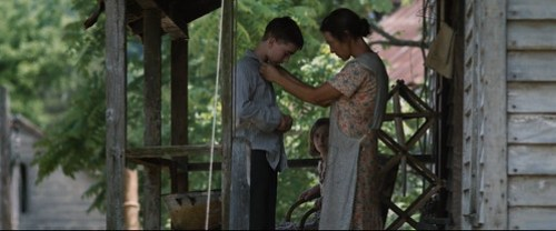 Hunger Games Screen Captures - District 12