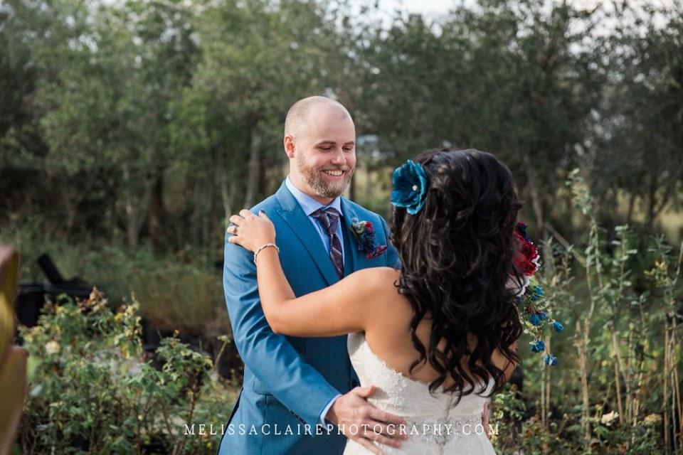 Rio Grande Valley Wedding Photographer