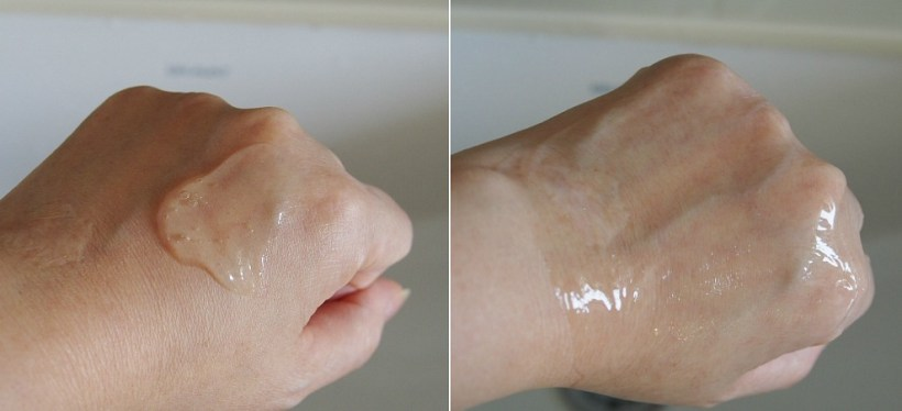 Face Clean Jell 1