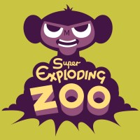 PS Vita - Super Exploding Zoo
