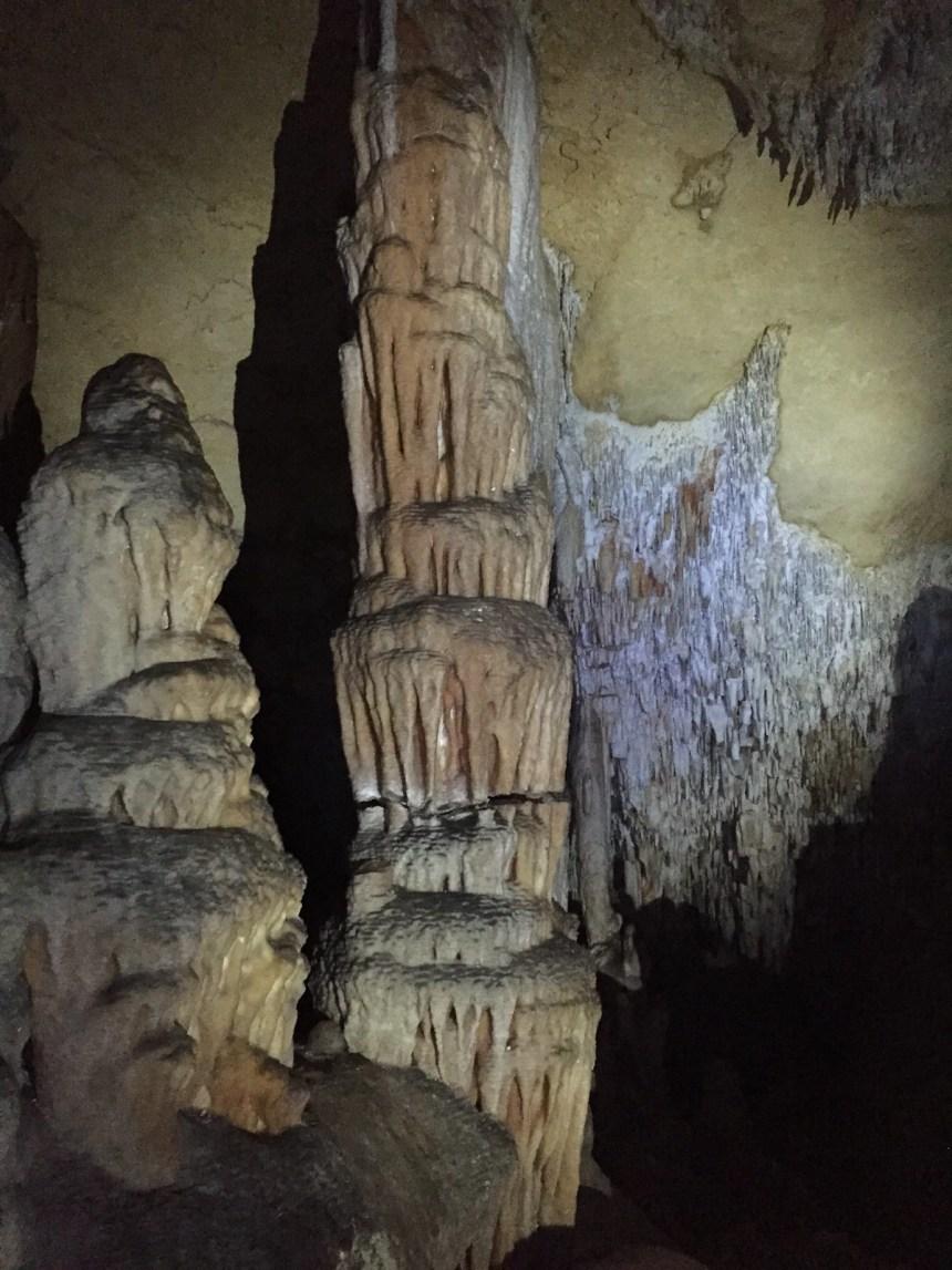 Cova des Pirata y Cova des Pont ( Manacor)
