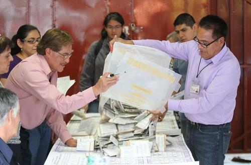 PAN, con ventaja en Colima, SLP y Querétaro: Gustavo Madero