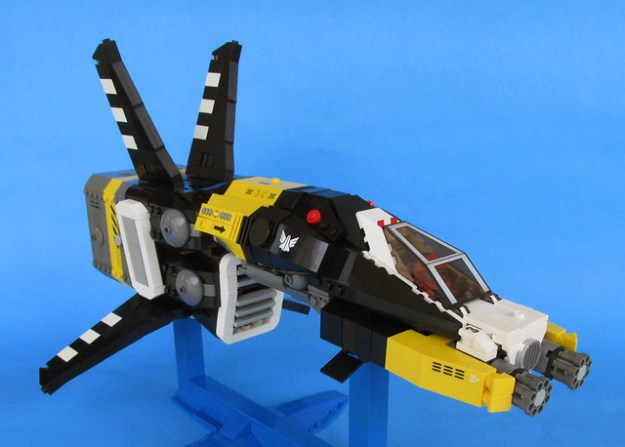 R3 Interceptor