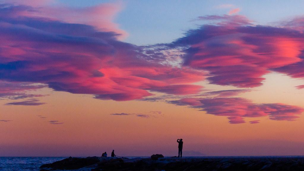 Island 3d Wallpaper Sunset Hernanpba Wordpress Com Hern 225 N Pi 241 Era Flickr