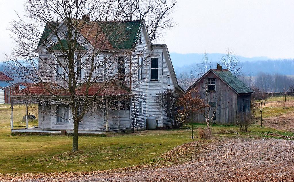 Farmhouse House