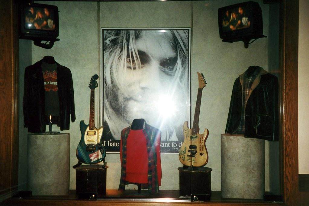 Las Vegas  Hard Rock Hotel  Casino  Nirvana  On