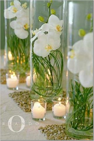 Centerpiece Ideas What Do You Think Cristinad Flickr