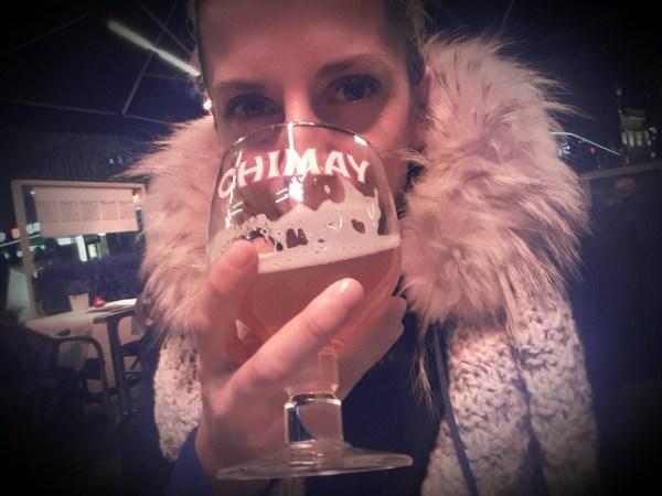 Birra belga Chimay