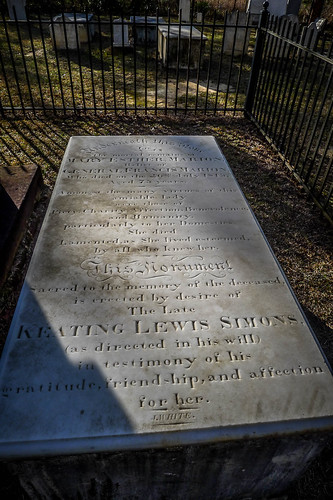 Francis Marion Grave at Belle Isle-006