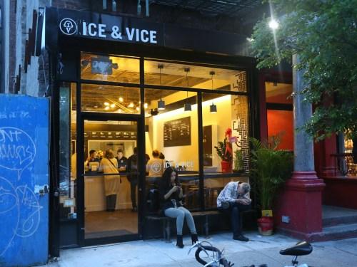Ice & Vice