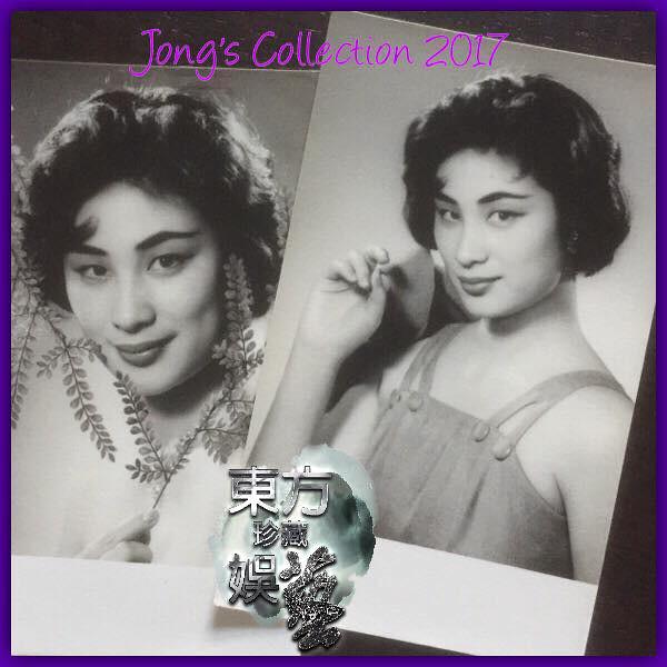2017 -- 0024   石英 ---- 五, 六十年代, 香港電影女星, 金馬影帝 趙雷 的妻子, 曾任多套電影的…   Flickr