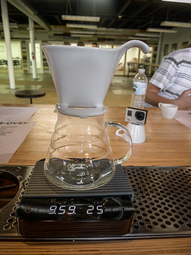 Coffee Brewing Class at Ally Coffee-010