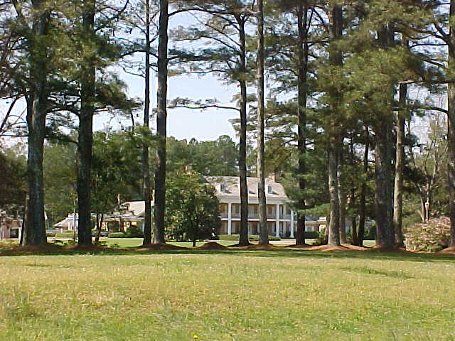 Abney Hall  On the Callison Highway Abney Hall Home of Jo  Flickr