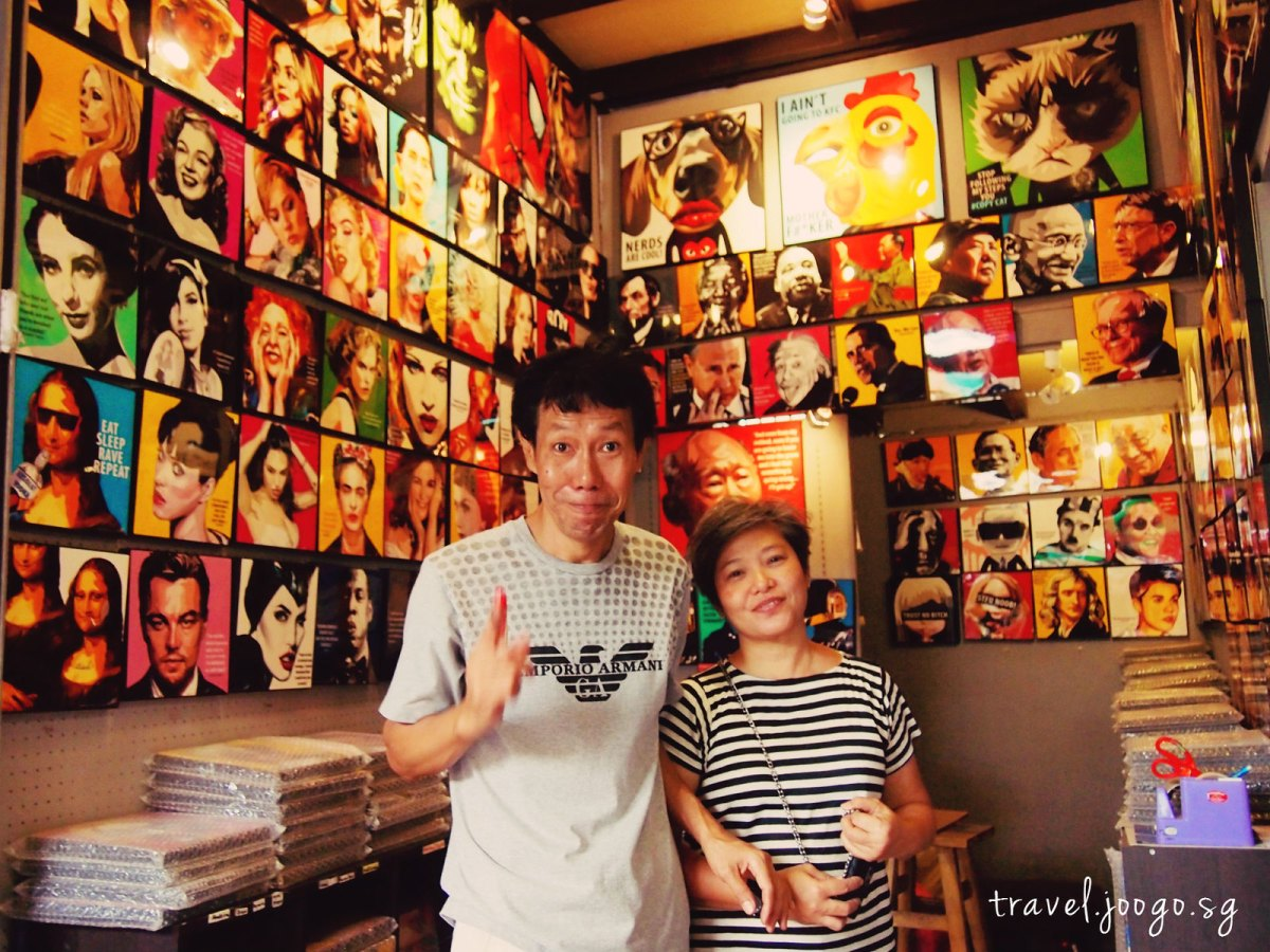 chatuchak art 2 - travel.joogo.sg