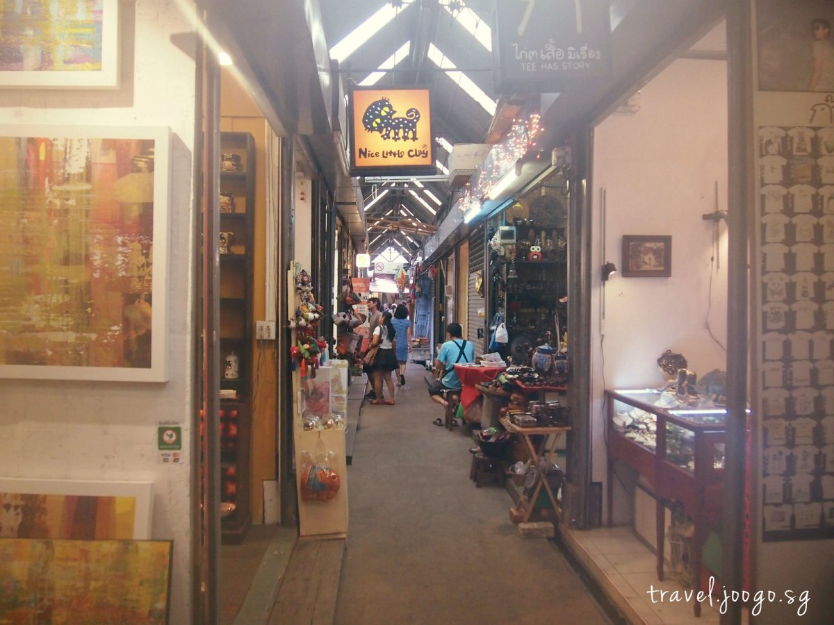 chatuchak shops - travel.joogo.sg