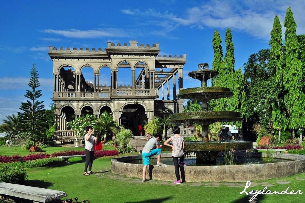 The Ruins Talisay City