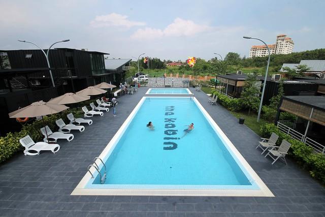 The Kabin Hotel