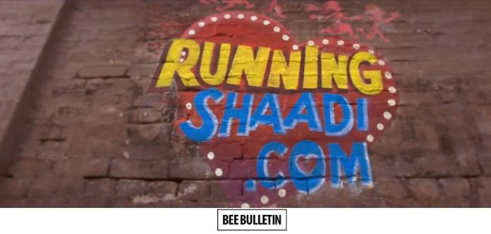 RunningShaadi.com Trailer