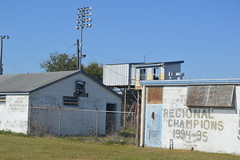 066 Abandoned McCall Stadium
