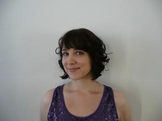 Author Photo - Melanie Surani