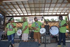 069 Rising Star Fife & Drum Band
