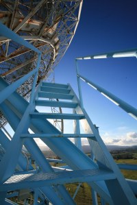 Stairway to Heaven | Some staircases end in the open air ...