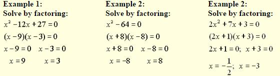 Quadratic Equations-1